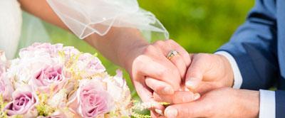 آداب و رسوم ازدواج در ایران
